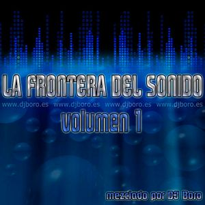 La Frontera del Sonido Vol.1