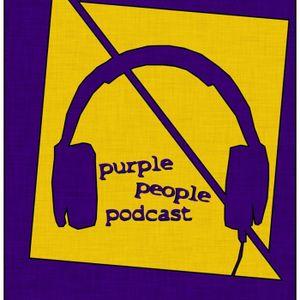 Purple People Podcast: Episode #195 - Volbeat it