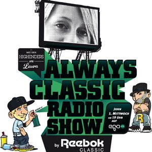 Reebok Always Classic Radioshow - Februar 2014 - TEIL 1