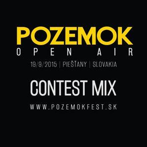 Pozemok DJ Contest Mix