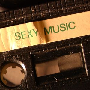 DJ Sok - Sexy Music vol. 1 (90'-00' RnB)