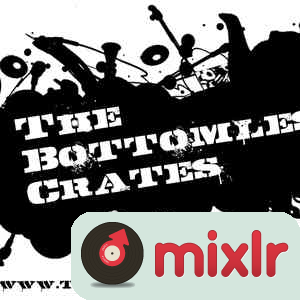 The Bottomless Crates Radio Show 3/8/11