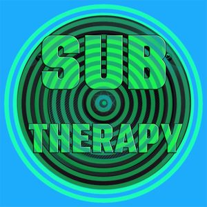 Calico live on SUB Therapy Radio - www.dubsteplive.com 2.14.2012