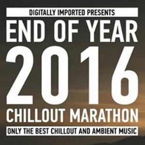 Chillout Marathon on di.fm - Dave Harrigan