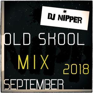 Old Skool Mix September 2018