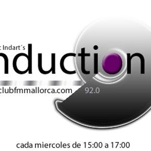 Induction radio show presentation