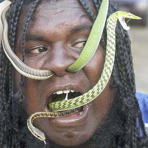 Snakes #06 - 28/10/11 - on RadioBasePopolare