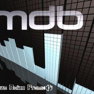 November Mix (Dubstep) - MDB 19-11-2010