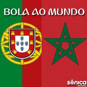 9bde9ea3a2 Portugal e Marrocos estão no mesmo grupo que Espanha e Irã by Rádio ...