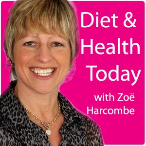Interview with Lauren about averting weight loss surgery and finding The Harcombe Diet