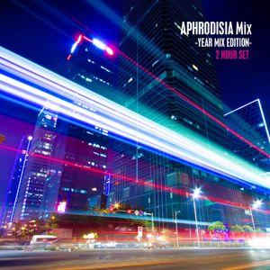 APHRODISIA Mix (YEAR MIX EDITION)