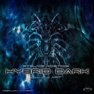 CJ Art - Hybrid Dark Guest Mix [04.02.2013] on TM Radio