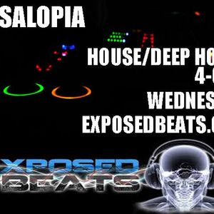 Exposed Beats 10/9/14