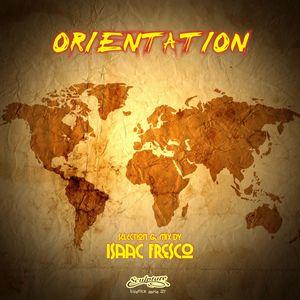 "Mixlive serie 27 - Isaac Fresco ""Orientation"""