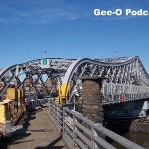 1-16-12 Gee-O Podcast (NuHitz.com Edition)