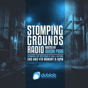 Stomping Grounds Episode 046 - 1/8/2018