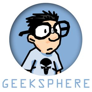 Geeksphere 170 – The White Rabbit