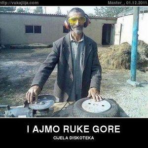 global underground-morning grooves 2012
