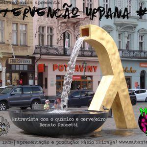 INTERVENÇÃO URBANA EPISODIO 89