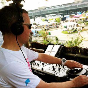 DJ Valis FuturePop / Dubstep Mix