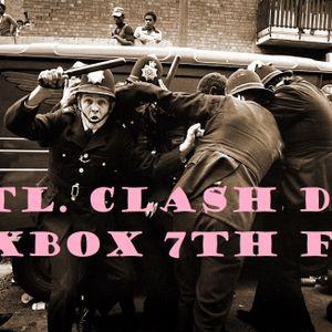 Radio Clash -International Clash Day
