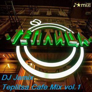 Teplitsa Cafe House live! set vol.1