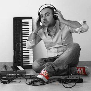 RADIO BOMBAY - INTERVISTA con Luca Lombardi (INTERVIEW with Luca Lombardi)