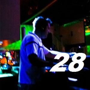 DJ Ronnie Bruno CD 28 (2001)