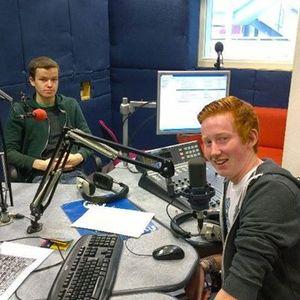 RamAir at Clearing 2014 - Luke Watson (Part 1)