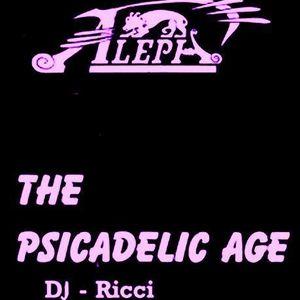ALEPH - 05 16-06-1983, DJ Achille