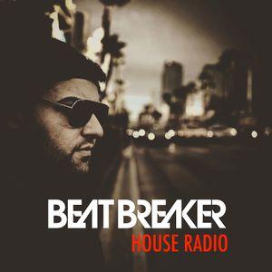 BEATBREAKER HOUSE RADIO #33