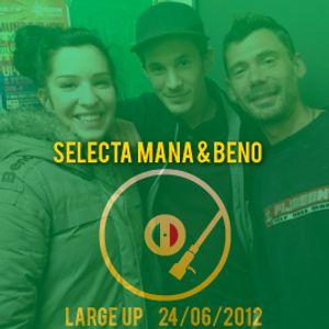 Large Up feat. Mana & B-No