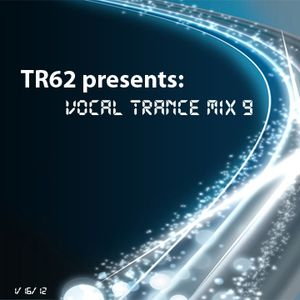 Vocal Trance Mix 9