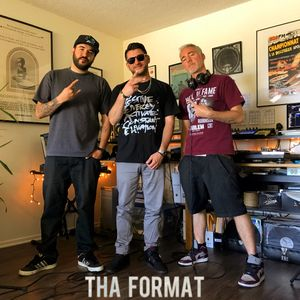 Tha Format s2 ep 34 with Guest Patrick Antonian