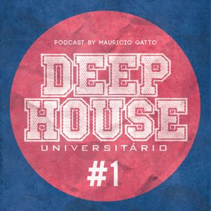 MAURICIO GATTO - DEEP BEACH BEAT - JAN 2013