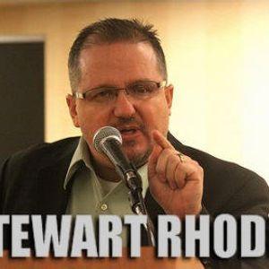 Stewart Rhodes of OathKeepers on Coast to Coast AM 1 28 2012