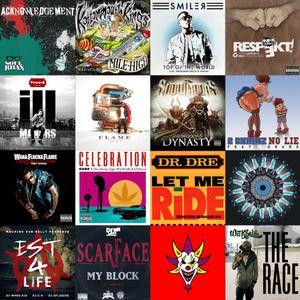 Hip Hop-Zóna #01