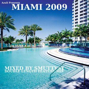 Mixed Azuli  -Miami 2009