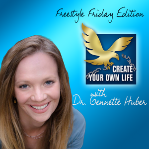 585: How Detoxification is Solving Conditions like Autism and Multiple Sclerosis, Feat. Dr. Gennette