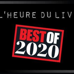 L'heure du Live - Janvier 2021 (Best Of 2020)