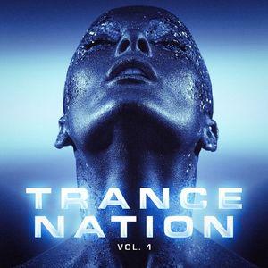 Trance Nation CD1 mix