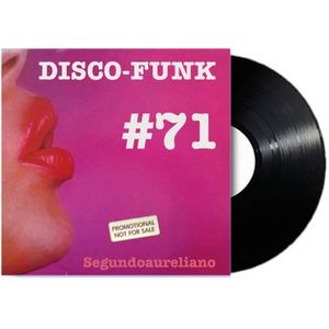 Disco-Funk Vol. 71