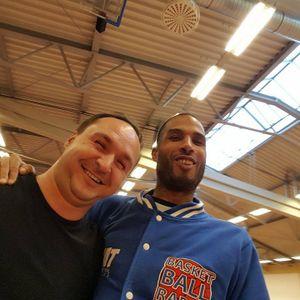 Wiederholung - 11.03.2017 - ProB Nord (PlayOffs Spiel 1) - Lok Bernau vs. Fraport Skyliners Juniors