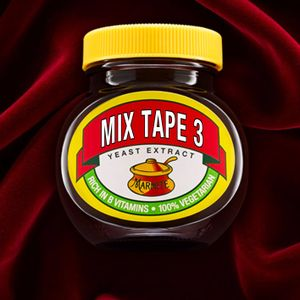 The Marmite Mix Tapes Number 3