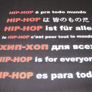 Hip-Hop Sweet Shop vol.1