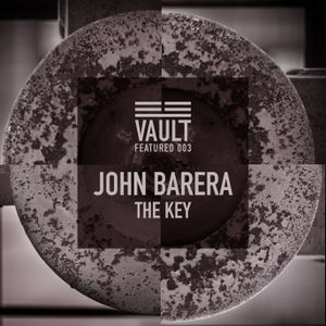 Featured Artist Mix 003: The Key by John Barera