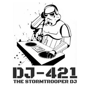 DJ-421 The Stormtrooper DJ INTHEMIX Series - Soulful House #1