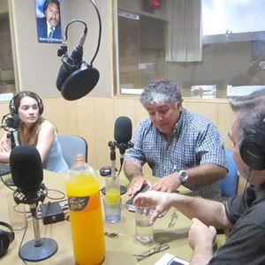 Jorge Adaro (ADEMYS)- Entrevista en El Reloj - 03-02-14