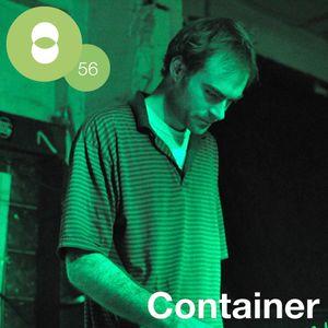 Concepto MIX #56 Container