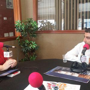 Las Mañanas con Gente Radio. 16 de junio